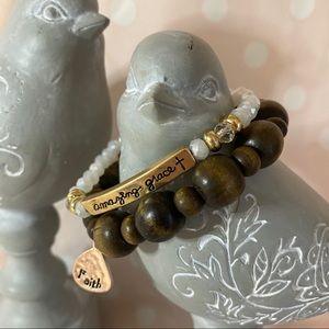 Plunder Randee Bracelets